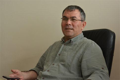 İbrahim SARI